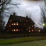 Spooky after-hours event Oct. 24 at Brownella Cottage