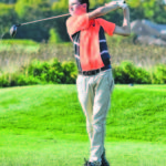 Galion's Jack McElligott shoots 85 at district golf tournament in Findlay