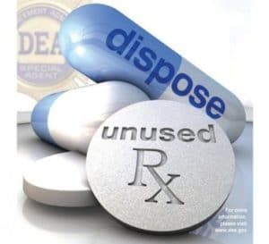 Prescription Drug Take Back Day is Oct. 28 in Galion