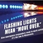 Reminder: Move over for emergency responders