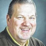 Column: Healthy fair food and umbrellas are on my mind