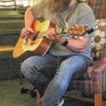 Galion's Eric Barnett unveiling debut CD today at 1803 Taproom in Galion
