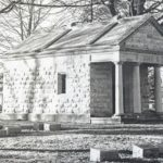 Sunday cemetery walk includes Kopp Crypt