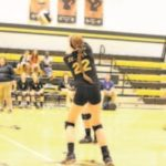 Northmor returns experience from last year's 19-6 volleyball campaign