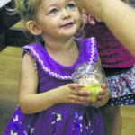 Gallery: Galion library Story time at Cake and Icing. Photos by Erin Miller