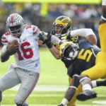 Which year was the best ever for Ohio teams?