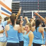 Talent returns, but Galion volleyball team young this season