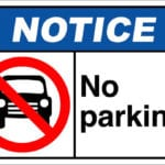 Parking, traffic disruptions in Galion as roads being milled this week