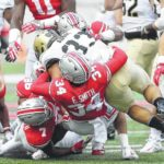 OSU back on track after beating Army