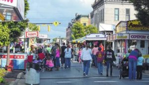 Another Oktoberfest coming to Galion next week