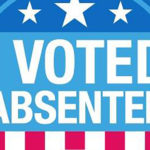 Absentee voting open for Nov. 7 election