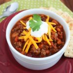 Galion Middle School's chili dinner fundraiser is Oct. 27