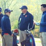 GHS Golf State Tournament.  Photos by Erin Miller