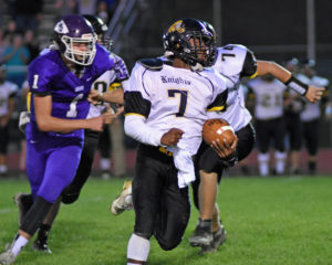 Gallery: Northmor 54, Mount Gilead 26. Photos by Don Tudor