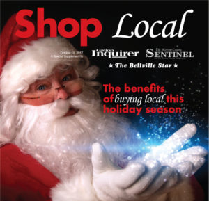 Locally Owned Business October 2017