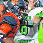 Gallery: Galion vs. Clear Fork, football, homecoming: Photos by Don Tudor