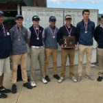 Onward to state tourney for Galion golfers