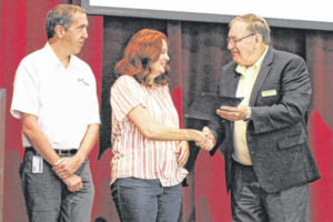 Manufacturers highlighted at annual breakfast