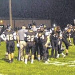 Late touchdown dooms Northmor against East Knox