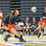Galion earns No. 2 volleyball seed