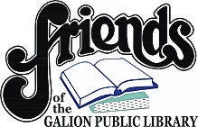 Friends of Galion Public Library's 12 Days of Christmas raffle ahead