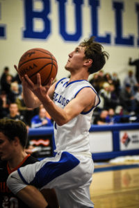 Gallery: Crestline Boys Basketball vs. Lucas and (freshman vs. Lex) Photos by Shelley West Clark