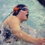 Photo Gallery:  Galion vs Colonel Crawford Swimming 12-6-17.  Photos by Erin Miller.