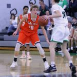 Gallery:  Galion Boys Basketball vs. Clear Fork 12-21-17.  Photos by Erin Miller.