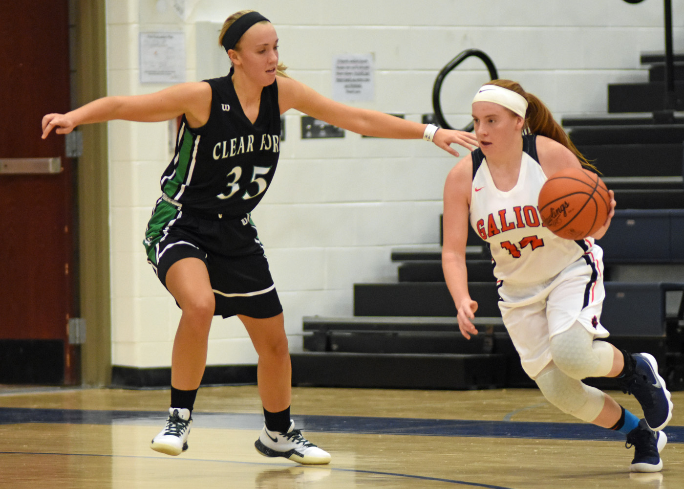 clear fork girls Galion hosted clear fork in and moac girls basketball game friday night photo by don tudor galion hosted clear fork in and moac girls basketball game friday night.
