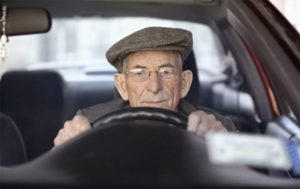 Study: Simple changes can make driving easier for senior citizens