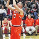 Tigers hoopsters drop two straight