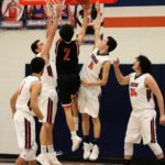 Gallery:  Galion Boys Basketball vs. Pleasant 1-18-18.  Photos by Erin Miller.