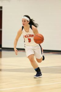 Gallery:  Galion Girls Basketball vs Marion Harding 1-19-18.  Photos by Erin Miller.