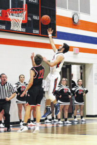 Spartans outlast Tigers in Galion