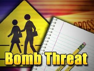 Bomb threat received today at Bucyrus City Schools