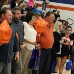 Gallery: Galion Boys Basketball Senior Night vs. Buckeye Valley 1-15-18.  Photos by Erin Miller.
