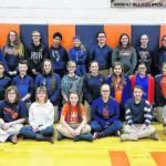 Galion Middle School selects Student Lighthouse Team
