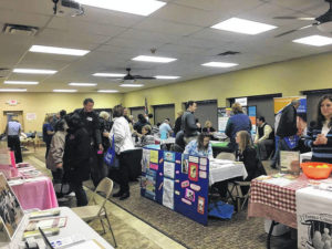 Health Fair is Feb. 15 at Galion Moose
