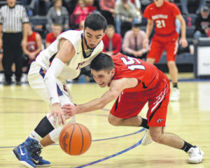 Crawford County athletes named to all-District basketball teams