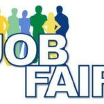Sign up now to take part in April Job Fair