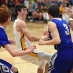 Gallery: St. Peter's 54, Colonel Crawford 49; Photos by Don Tudor