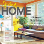 Special Aim Media's Spring Home 2018 section