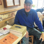 A chili tribute to Lonnie Eagle by Kiwanis on Tuesday at Wendy's