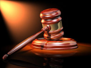 Judge orders Galion man to be arrested