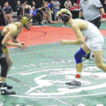 Northmor wrestling finishes seventh at state meet