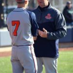 Gallery:  Galion Baseball vs. Clear Fork 4-19-18.  Photos by Erin Miller.