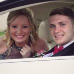 Gallery:  Galion High School Prom Line-ups 4-21-18.  Photos by Erin Miller.