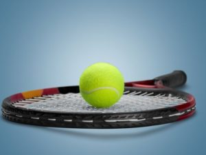 Galion doubles team wins title at Bucyrus tennis invite
