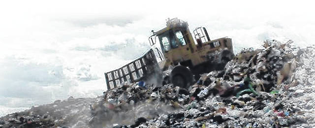 rumpke takes over management of crawford county landfill galion
