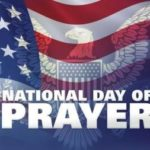 National Day of Prayer is May 3; St. Paul UMC in Galion will open all day for those who wish to pray